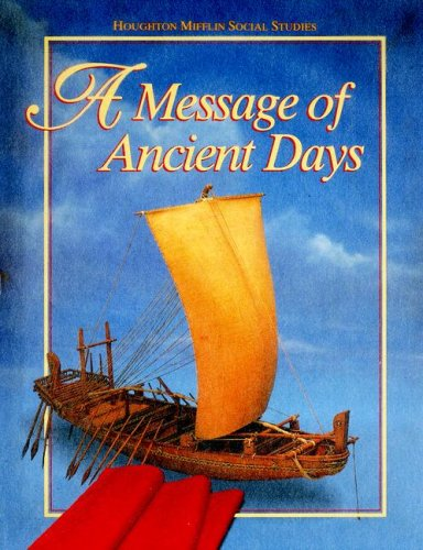 Message of Ancient Days