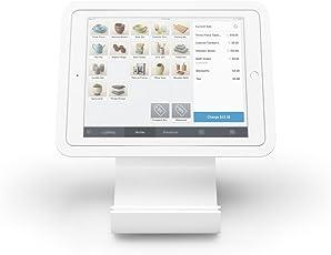 "Square A-SKU-0274 - Stand for iPad (2017, 2018), iPad Pro 9.7"", iPad Air 2 and iPad Air"