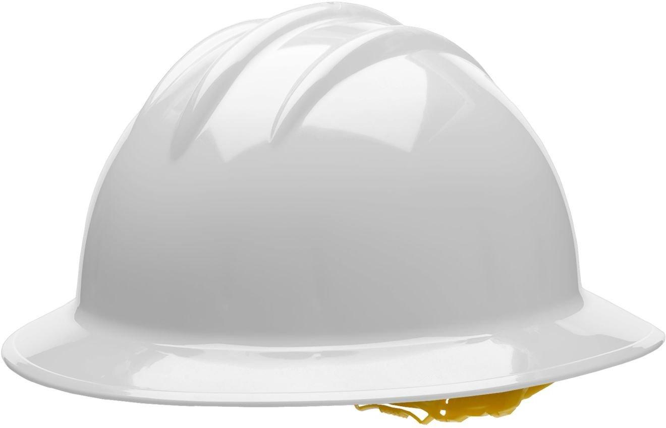Bullard 34 GGP Classic extra grande Full borde estilo duro sombrero, 6 Punto Pin Lock Suspensión, gaviota gris, un tamaño: Amazon.es: Amazon.es