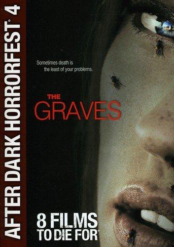 (After Dark Horrorfest 4: The Graves [DVD] )