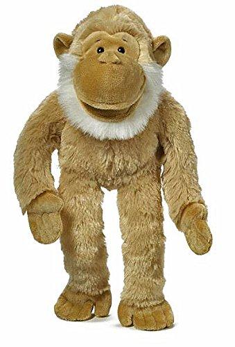 Ganz Playtime Puppets Langur Monkey