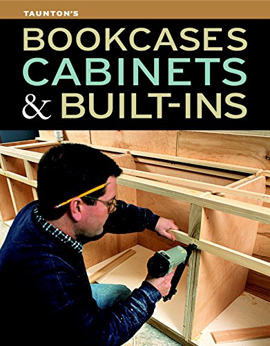 Best bookcases cabinets and built-ins to buy in 2020