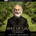 Leaves of Grass Hörbuch von Walt Whitman Gesprochen von: David McCallion