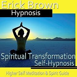 Spiritual Transformation Hypnosis
