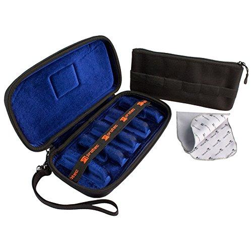 Protec WMC6 6-Piece Woodwind Mouthpiece Case