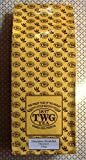 TWG Tea - Singapore Breakfast Tea (TWGT4021) - 17.63oz / 500gr Loose Leaf BULK BAG