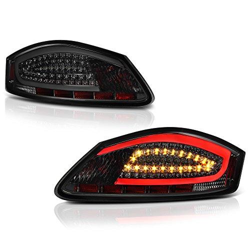 987 Cayman Led Tail Lights
