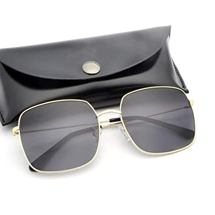 Gafas de moda Gafas de sol para mujer con gafas de sol ...