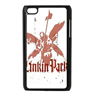 C-EUR Customized Phone Case Of Linkin Park For Ipod Touch 4