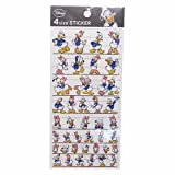 Kamio Japan Disney Stickers Donald Duck