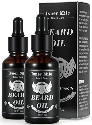 Olio Per Barba Ricino - Beard Growth
