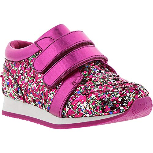 Katy Perry The Class Clown-t (Toddler) Fuchsia -