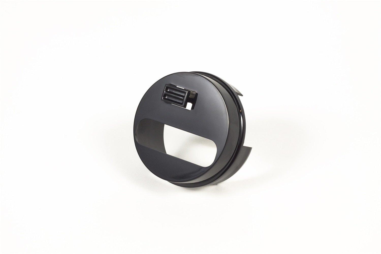 Bully Dog - 30420 - T-Slot Pod Mount Adapter for A-Pillar Cover - 2-1/16 Gauge Insert