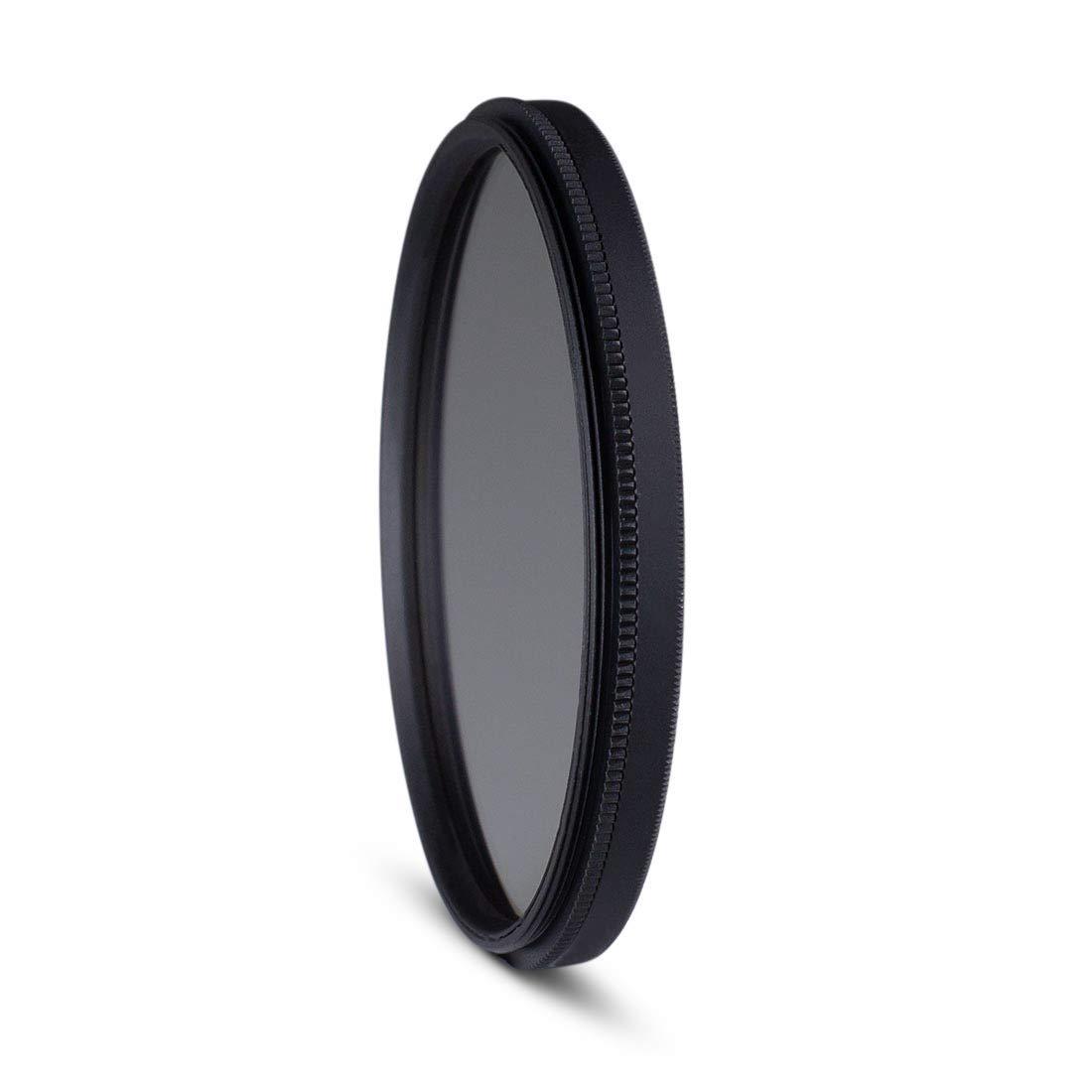 Gobe CPL 67mm JapanOptic 12-Schichtenmehrfach verg/üteter Polarisationsfilter