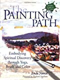 The Painting Path, Linda Novick, 1594732264
