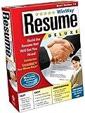 Winway Resume Deluxe 12