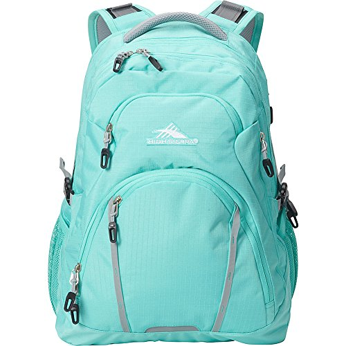 High Sierra Emery Laptop Backpack -17