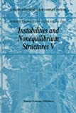 Instabilities and Nonequilibrium Structures V, , 940106590X
