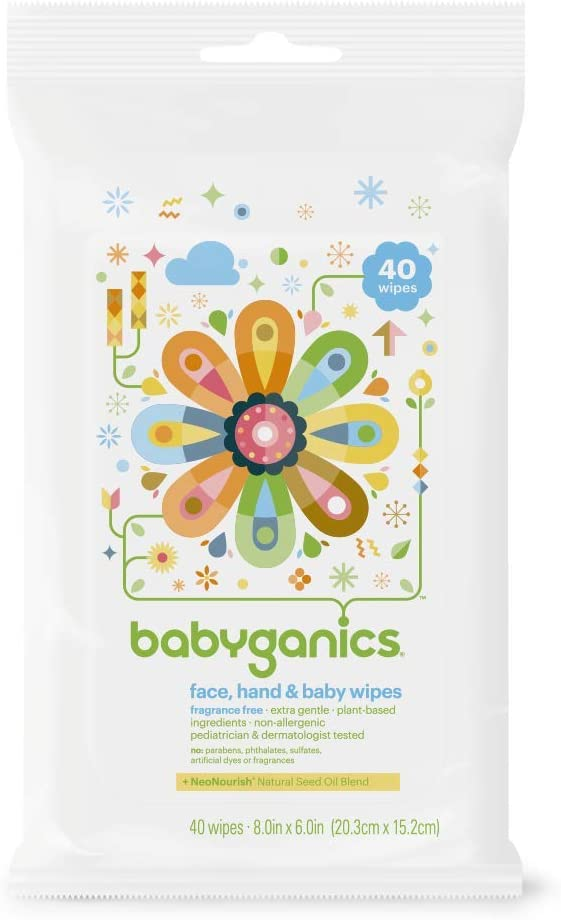 Top 13 Best Natural Baby Wipes 2020 Reviews 9