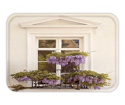 Beshowere Doormat draping wisteria beautiful elegant wisteria drapes across the wrought iron balcony of an equally Carolina State Drape
