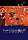 Illuminated Haggadot from Medieval Spain : Biblical Imagery and the Passover Holiday, Kogman-Appel, Katrin, 0271027401