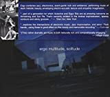 Multitude Solitude by Ergo (2009-10-06)