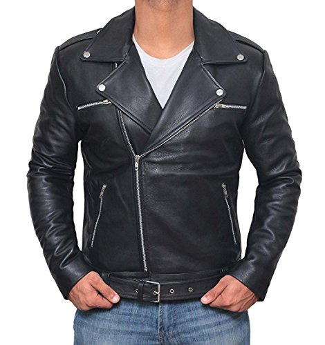 Authentic Leather Jackets - 9