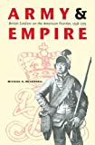 Army and Empire, Michael N. McConnell and Michael McConnell, 0803232330