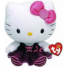 Ty Beanie Babies Hello Kitty Plush, Punk