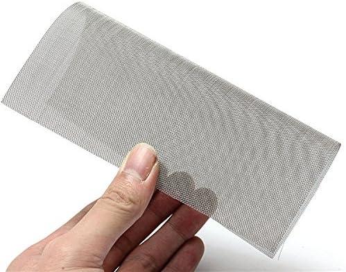 Amazon.com: Filtro de malla – Filtro de malla de acero ...