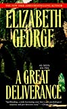 A Great Deliverance (Inspector Lynley Mysteries, No. 1) by  Elizabeth George in stock, buy online here