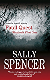 Fatal Quest (A Chief Inspector Woodend Mystery Book 20)