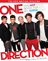 One Direction: What Makes You