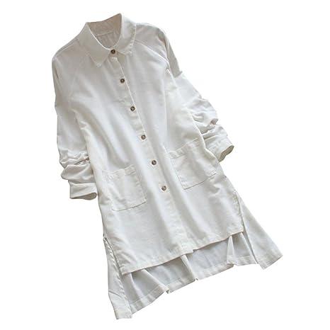 Camiseta vestido mujer blusa moda fashion streetwear 2018,Sonnena Las mujeres y Damas del vestido del Bolsillo del Botón Llanura Sin Mangas Party Clubwear ...