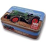 Der große Traktor Experten-Test: 100 Fragen & ausführliche Antworten
