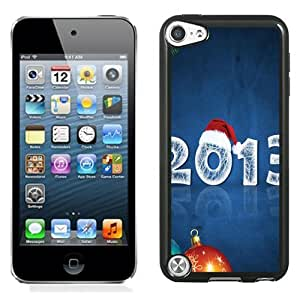 Lovely and Durable Cell Phone Case Design with Happy New Year 2013 iPod Touch 5 Wallpaper