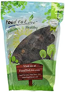 Food to Live Medjool Dates (2 Pounds)