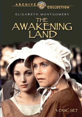 The Awakening Land (Tv Mini-Series) by Warner Bros.