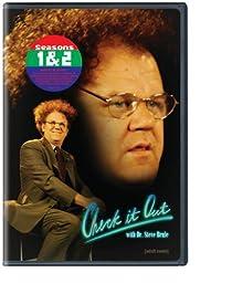 Check it Out: Season 1 & 2 (DVD)