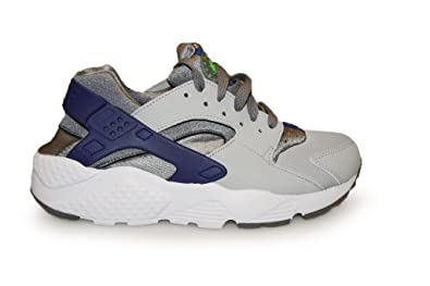 faf19461dba6 Nike Huarache Run (GS) Trainers 654275 Sneakers Shoes (5.5 Y US