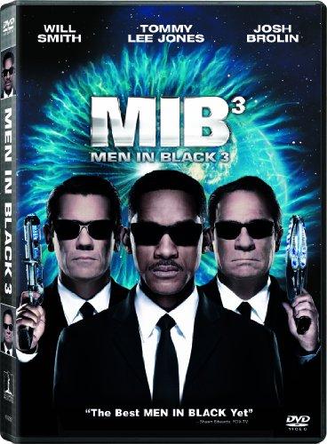 Men in Black 3 - Men In Black Iii