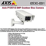 0530-001 P1357-E Network Camera outdoor AXIS Communications Network Fixed Surveillance Camera