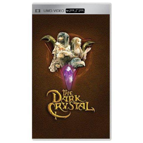 The Dark Crystal [UMD for PSP] Psp Crystal
