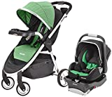 RECARO Performance Denali Coupe Travel System-2015-Fern - Best Reviews Guide