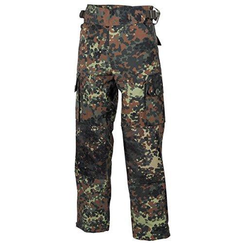 MFH - Pantalon - Cargo - Homme -  vert - S
