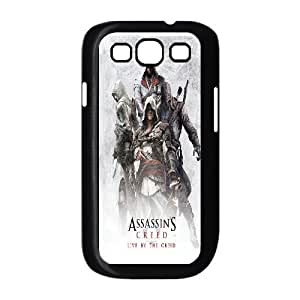 Best Quqality And Cheap Phone Case For Samsung Galaxy S3 -Assassin's Creed Series-GESHENYUN Store Case 11
