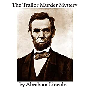 The Trailor Murder Mystery Audiobook