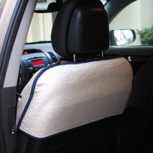 Amazon Terrycloth Car Seat Cover