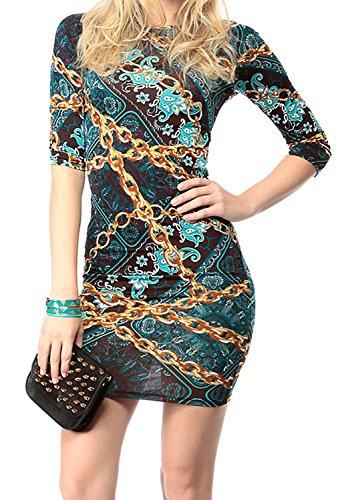 Buy noa noa dress sizes - 3