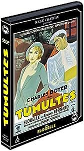 Tumultes [Edizione: Francia]